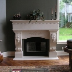 Artisan Mantels 4800 S 150 W Murray Ut 84107 801 633 1916 Salt Lake City Fire Places